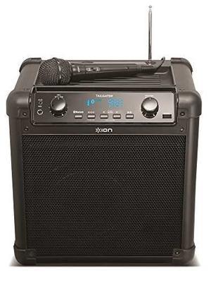 Ion Audio Tailgater (ipa77) | Pa Altavoz Portátil Bluetooth