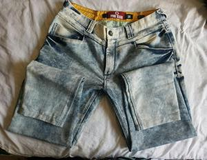 Jeans para Hombre Talla 32