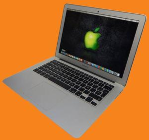 Macbook Air 13 Core I5 Modelo  Sdd 128 Open Box 3 Ciclos