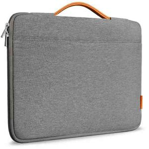 Maletin Protector Macbook Air Gris Oscuro
