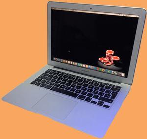 Portátil Macbook Air 13 Core I5 Modelo