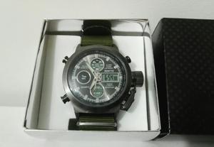 Reloj Gimto Original Sumergible Al Agua