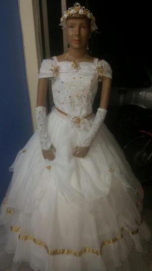 Alquiler de vestidos para primera comunion
