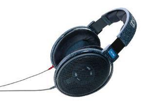 Sennheiser Hd 600 Espalda Abierta De Auriculares Profesiona