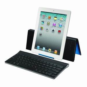 Teclado Logitech Para Apple Ipad 2, Ipad 3ª Generación