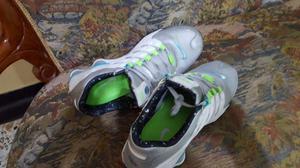 Tenis Nike Shox Para mujer Originales 100
