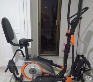 Maquinados de ejercicio