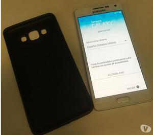 Samsung Galaxy A5 - ESTRENE POCO USO