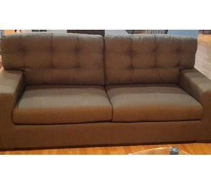 Se vende sofa de 3 puestos NUEVO