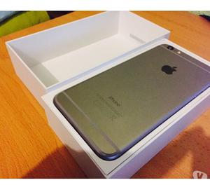 Vendo Iphone 6s De 16gb Como Nuevo