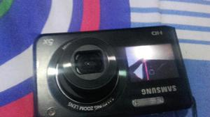 Camara Digital Samsung Doble Pantalla