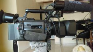 Camara Sony Dvcam Mini Dv 3ccd