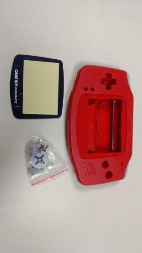 Carcasa Nueva Para Gameboy Advance