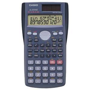 Casio Fx-300ms Scientific Calculator, Black !