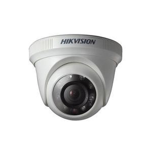 Cámara De Seguridad Hikvision Turbo Hd Cctv Domo 720p 1mp