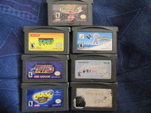 Juegos Para Game Boy Advance Sp Ds Lite
