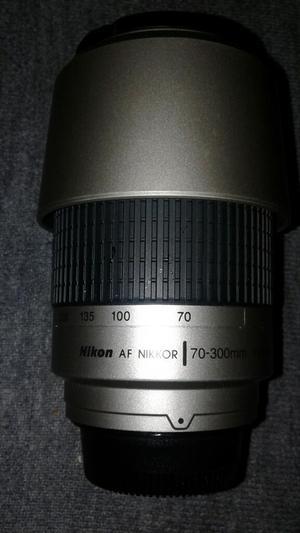 Lente Nikon Af Nikkor