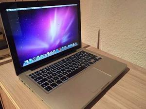 Macbook Pro I5 2.3 Ghz 4gb Ram 350 Dd (+regalo Y Caja)