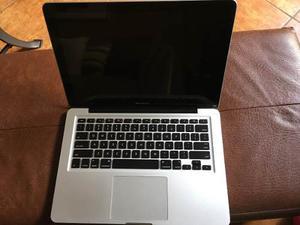 Macbook Pro Usado 2.3ghz I5, 8gb Ram, Ssd 240gb,