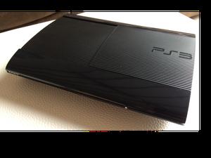 PlayStation Slim 3 Completo 500GB