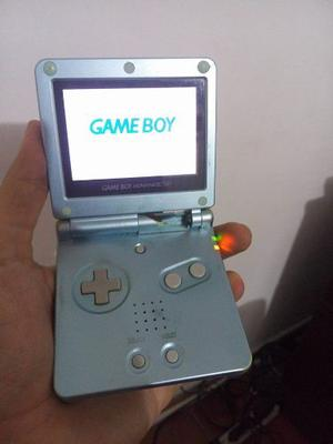 Repuestos Game Boy Advance Sp, Venta Por Partesm Desde 50mil