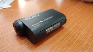 Sony Actioncam As 20 Hd