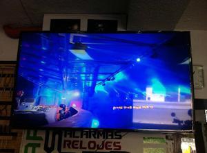 Televisor Samsung 48 LED Smart TV TDT