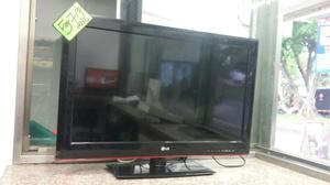 Tv Lcd 3d 32 Pulgadas Lg con Base Contro