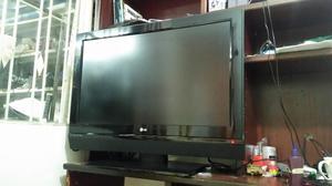 Tv Lcd Lg de 37 Pulgadas 80 Gb Memoria