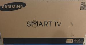 Tv Led Samsung Smart Tv 48 Full Hd