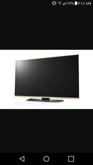 Tv Lg de 49 Smart Tv