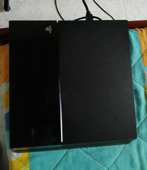 Vendo O Cambio Playstation 4 Ps4