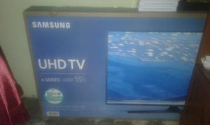 vendo tv smart tv marca samsung