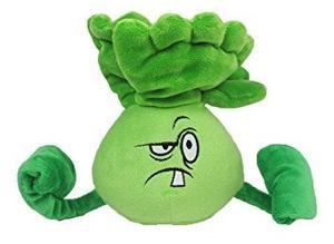 Juguete Plants Vs Zombies Bonk Choy Felpa