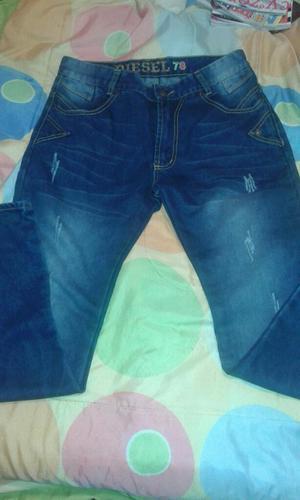 Nuevo Pantalon de Hombre Diesel