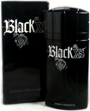 Perfume Black Xs de 100ml