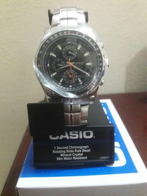 Reloj Casio Mtp d1av