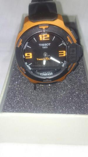 Reloj Tissot Tracetouch para Hombre