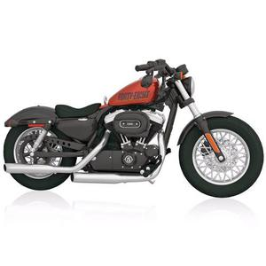 Sportster Cuarenta - Ocho Motos Harley-davidson Envio Gratis
