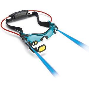 Spy Gear Spy Noche Gafas Con Luz Led
