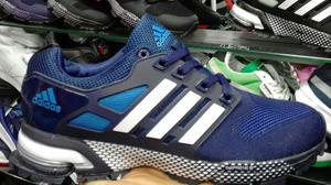 Tenis Zapatillas Adidas Maraton Nueva Coleccion para Hombre