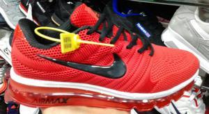Tenis Zapatillas Nike Air Max 360 para Hombre