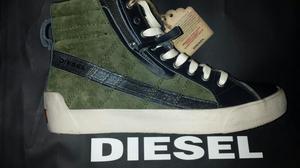 Tennis Diesel Originales Nuevos