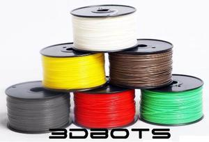 Filamentos Impresión 3d Abs Pla Tpu 1kg Impresoras 3d