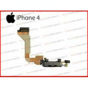 Flex de Carga para iPhone 4