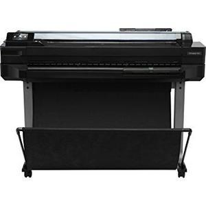 Hp Designjet T520 Wireless 24 En E-impresora