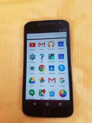 Motorola G4 Plus Como Nuevo,
