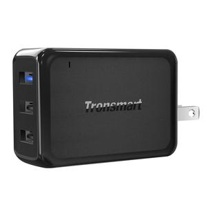 Quick Charge 3.0, Tronsmart 3Port 42W USB Wall Charger for