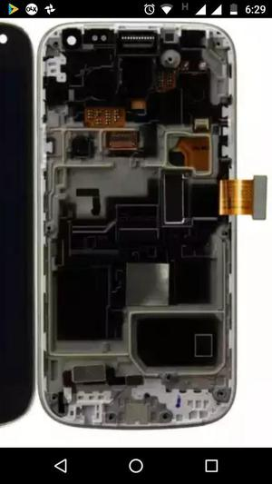 Repuestos S4 Mini
