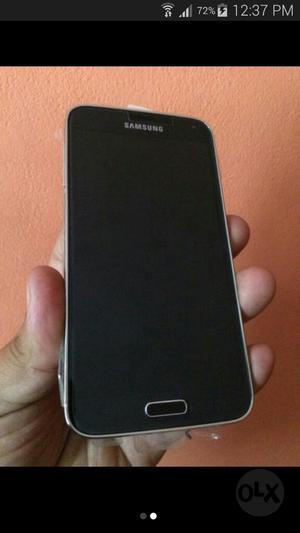 Samsung Galaxy S5 16gb Ram 2gb 4glte